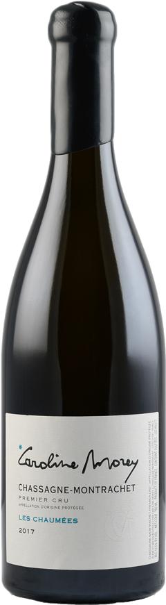 Bouteille de vin Domaine Caroline Morey