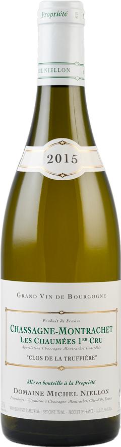 Bouteille de vin Domaine Michel Niellon