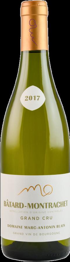 Bouteille de vin Domaine Marc-Antonin Blain